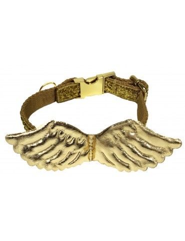 Collar Wings Gold
