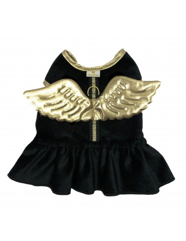 Harness-Dress Wings