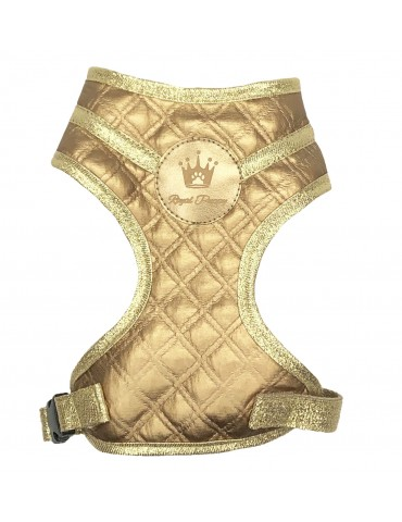 Harness Choke-Free Lux Gold