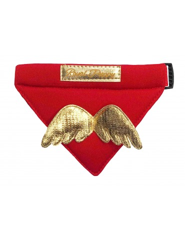 Bandana Wings Red