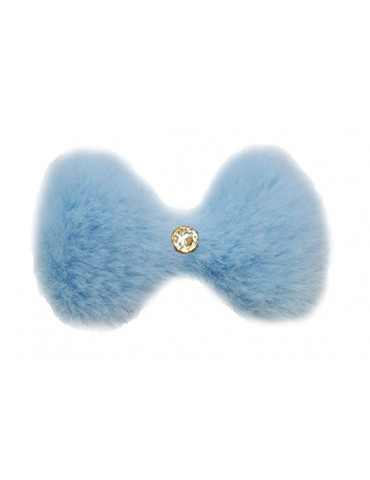 Spinka Furry Baby Blue