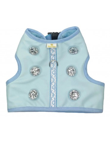 Harness Baby Blue