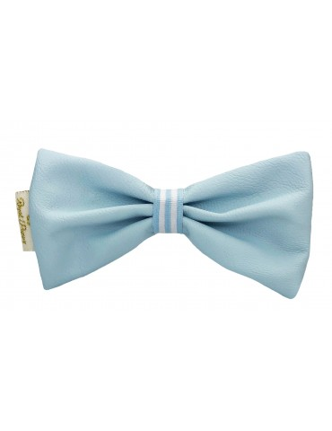 Bow-Tie Baby Blue