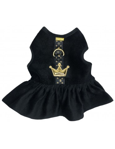 Harness-Dress Royal