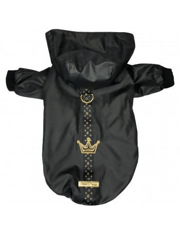 Rain Jacket Royal