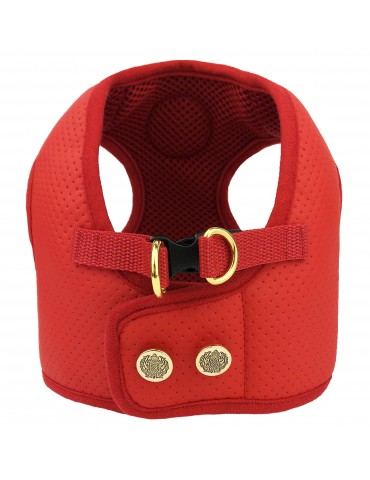 Harness Type C Beloved Red