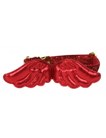 copy of Collar Wings Red
