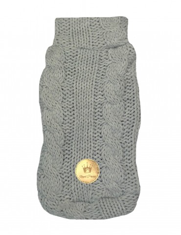Sweater Chace Gray